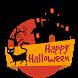 Halloween Dark Night Keyboard by New Keyboard @2016