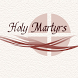 Holy Martyrs Catholic Church by Liturgical Publications, Inc.
