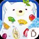 KawaiWidget Cute Polar Bear by SAICRAFT,Inc.