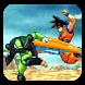 Super Goku Warriors by Saiyan Warriors Mod