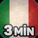 Aprender italiano en 3 minutos by 3-MIN-SOFTWARE