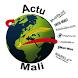 Mali : Actualité au Mali by B-SMART