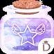 Kawaii Widget Dreamy Cute by SAICRAFT,Inc.
