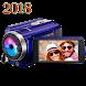 4K Hd Camera by dicleinc