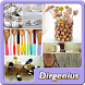 DIY Wood Craft Ideas by Dirgenius