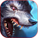 Roar wolf blood wolf by Theme and live wallpaper design team