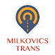 Milkovics Trans CMR - Demo by Logidok