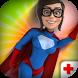 Superhero Bone Doctor: ER Surgery Hospital Game by oxoapps.com