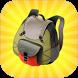 Backpack Challenge by SmartMog