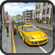 City Taxi Drive Simulator 2017 by Zappy Studios - Action and Simulation Games & Apps