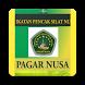 Ikatan Pencak Silat Pagar Nusa NU by RALnetID