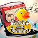 Radio Sans Soupe by RadioKing