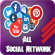 All Social Network by AppleSoft IT