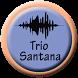 Lagu Batak Trio Santana