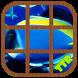 Aquarium Sliding Puzzle by TTR