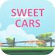 Sweet Cars by Mohamed Ahmed Tawfek