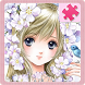 Fairy Princess Puzzle by Fairy Tale Princess Puzzle Games