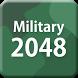Military 2048 by Sunghwan Jo