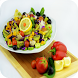 salad recipes by pro app and game