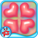 Valentine Hearts:Match3 Puzzle by Absolutist Ltd