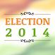 India Lok Sabha Election 2014 by Logistic Infotech Pvt Ltd
