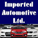 Imported Automotive by Mobile Apps Inc.