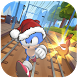 Subway Sonic Surf Adventure by Games4all