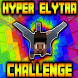 Elytra Minecraft PE Maps MCPE by Domino Apps