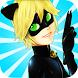 Chat Noir Adventure of Ladybug by CR7Windows