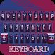Fans Barcelona FootBall Keyboard by Lubomi