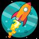 Broken Rocket by MissingPixels