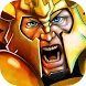 Hero Quest Saga Dragon Knight by RoosterDuck Entertainment