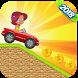 ZIG & SHARKO : MARINA RACING CAR by FNGMS4PLAY