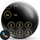 Black Gold Contacts & Dialer by Themes Messages Contacts Dialer by Double L