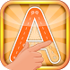 Write ABC Learn Alphabets by Loresawi