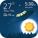 Weather XL pro Widget by Applock Security