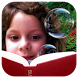 Bubble Pop Reading Kids Game by Happy Girl Apps