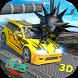 Impossible sky tracks car stunt simulator by Daring Hub Studio