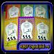 Iqro' Digital 1-6 Lengkap by Abibunda