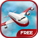 Airplane Flight: Pilot Sim 3D by barakuda