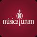 Música UNAM by Dirección General de Música UNAM