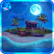 Mysterious Island by Leen