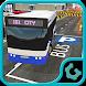 City Bus Parking 3D 2015 by Unitygamez