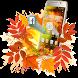 Autumn Leaf 2D Theme by Ahl ar-ray solutions pvt ltd