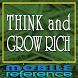 Think and Grow Rich by N. Hill by MobileReference