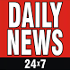 Daily News 24x7 Daman by Query Consultancy