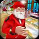 Santa Surfer Xmas Adventure by Toucan Games 3D