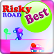 Guide of Risky Road by Irba Studio