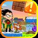 Super Titans - Adventure Robin by HUGOS Games