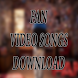 Fan Movie Video Songs Download by Bollywood Gaana Apps
